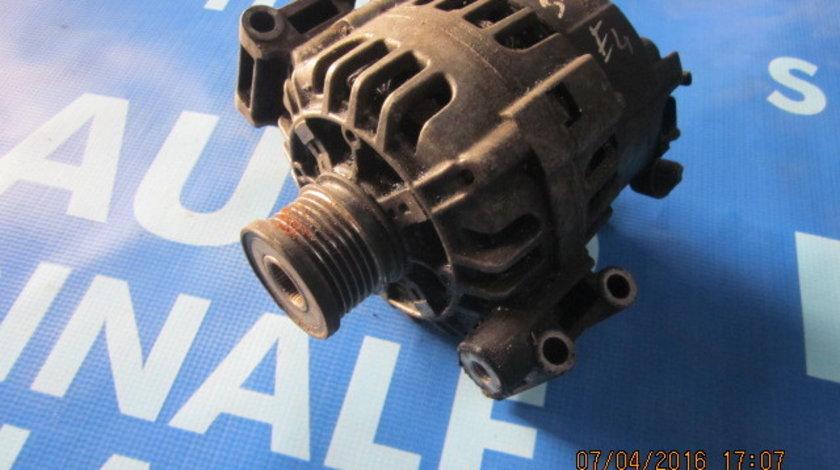 Alternator BMW E46;Valeo 2542608A /90A