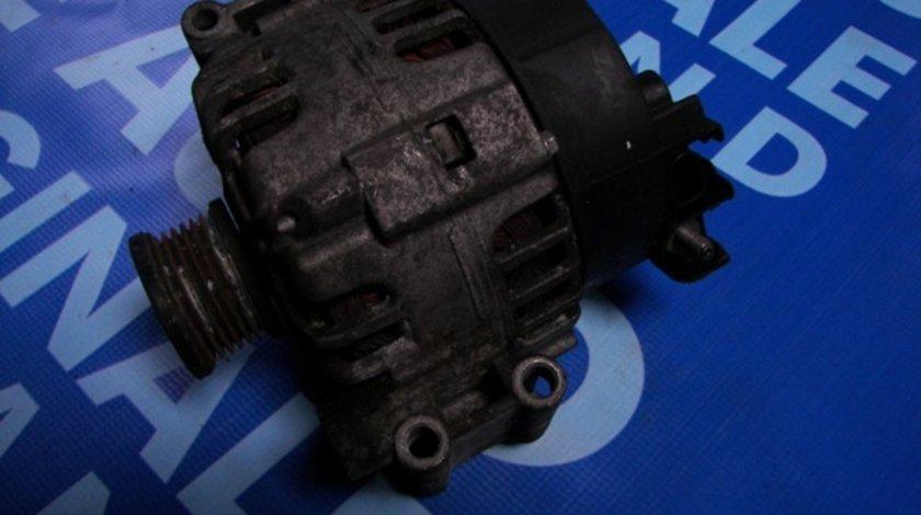 Alternator BMW E46;Valeo 2542753A /140A
