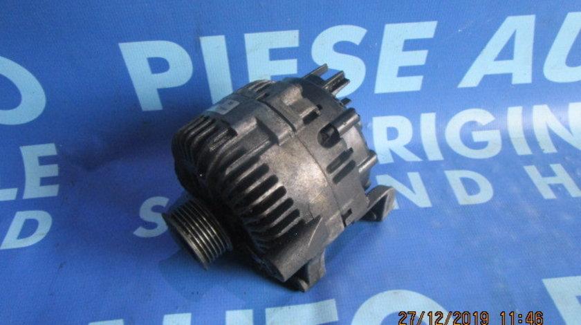 Alternator BMW E60 525d 2.5d M57N; Valeo 401118881