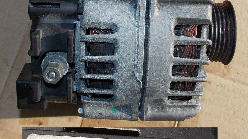 Alternator BMW Seria 3  E81 E87 E90 2.0 Diesel 170 cai Facelift