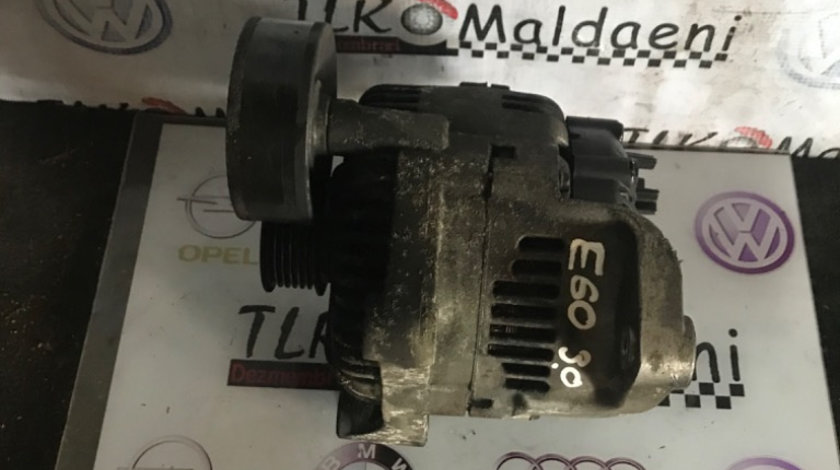 Alternator bmw seria 5 e60 170a 525 d 2.5D 177/163cp