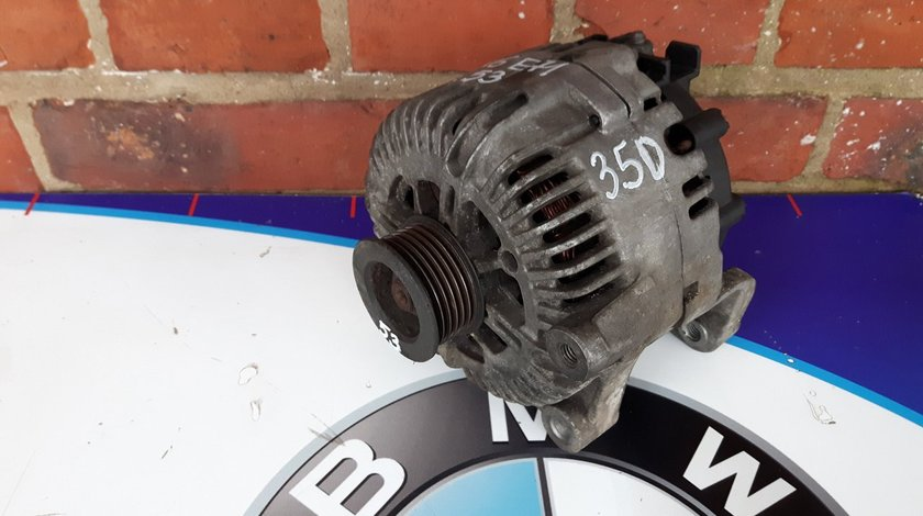 Alternator BMW X6 E71 3.5 Diesel BI-Turbo