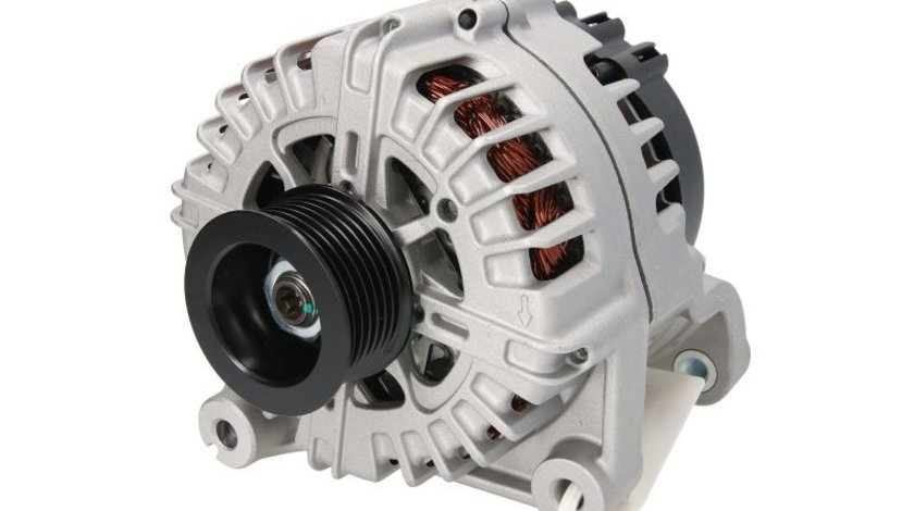Alternator BMW X6 (E71, E72) STARDAX STX102156