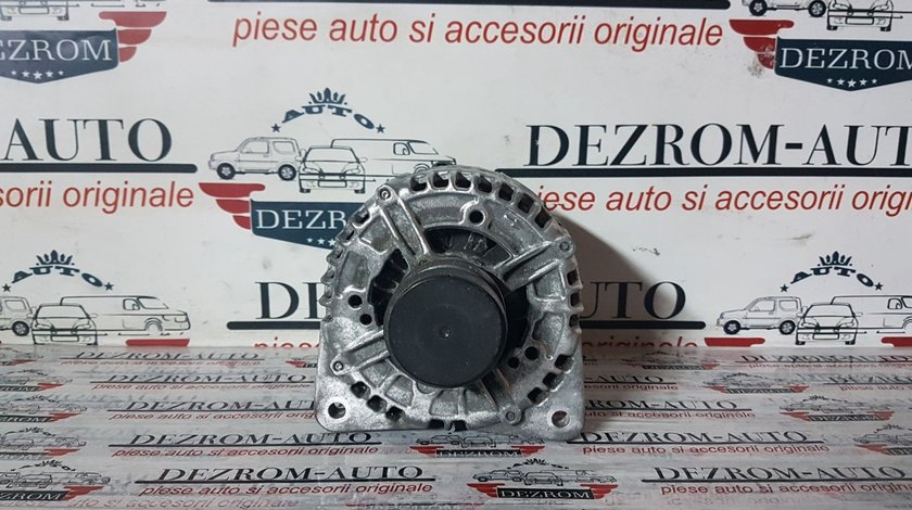 Alternator bosch 180A vw passat cc 2.0 tdi 03g903023