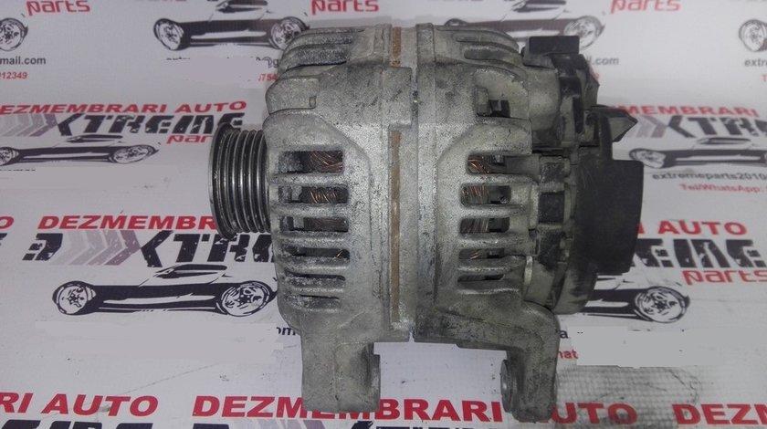alternator bosch 90561168 - 0124415005 pentru Opel Astra G , Vectra B , Zafira A