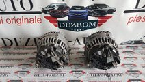Alternator Bosch original 140A Audi A1 8X 1.6TDi 9...