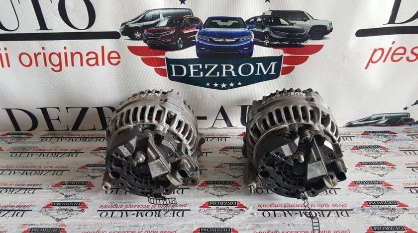 Alternator Bosch original 140A Audi A4 B7 2.0TDi 121 / 126 / 136 / 140 / 170 / 163cp 06f903023j