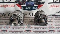 Alternator Bosch original 140A Audi A4 B7 2.0TDi 1...
