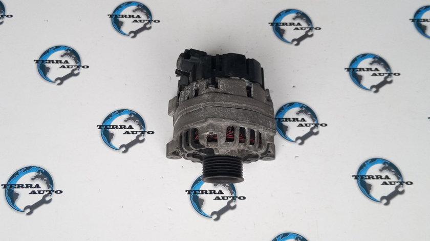 Alternator Citroen Berlingo 1.6 16V 80 KW 109 CP cod motor NFU