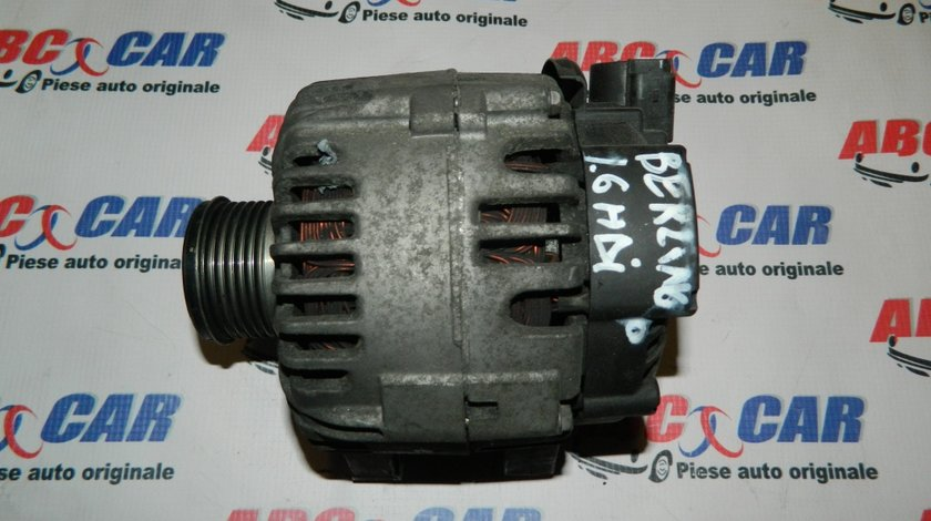 Alternator Citroen Berlingo 1.6 HDI cod: 9646321780