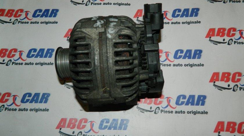 Alternator Citroen Berlingo 1.9 HDI cod: 9621791480 model 2006