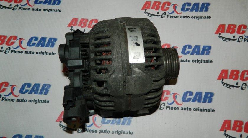 Alternator Citroen Berlingo 2.0 HDI 14V 150A cod: 0124525034