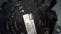 Alternator Citroen C3 14 16V Peugeot 107 An 2002-2...
