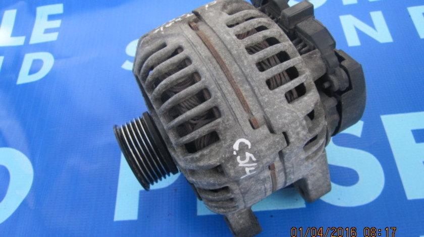 Alternator Citroen C5 ; Bosch 2869621791480 /150A