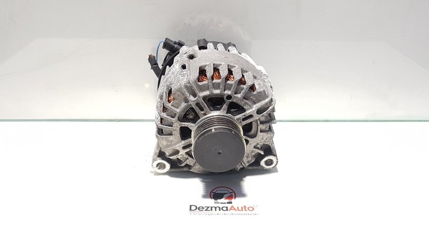 Alternator Citroen DS3, 1.4 hdi, 9664779680