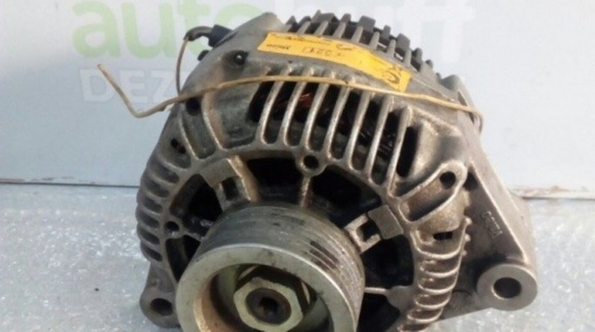Alternator Citroen Jumpy 1.9 TD T542358R