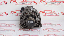 Alternator Citroen Nemo 1.4 HDI 9665605080 574