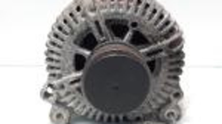 Alternator, cod 021903026L, Audi A3 (8P) 2.0tdi, AZV