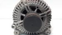 Alternator, cod 021903026L, Vw Touran 2.0tdi, AZV