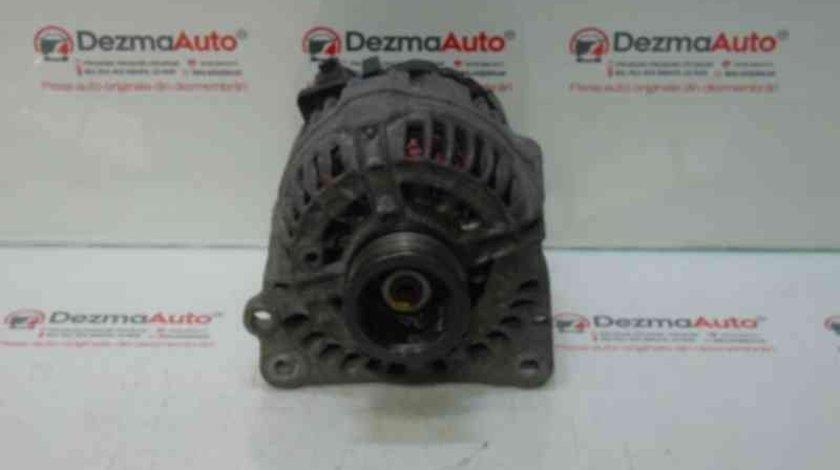 Alternator cod 037903026C, Audi A2 (8Z0) 1.4B