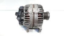 Alternator, cod 03C903023A, Vw Scirocco (137) 1.4 ...
