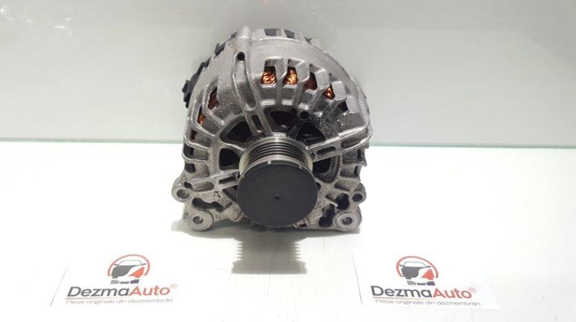 Alternator cod 03C903025D, Vw Passat (3C2) 1.4 tsi