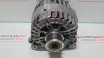 Alternator cod 03G903016G, Vw Jetta 3 (1K2) 2.0tdi...