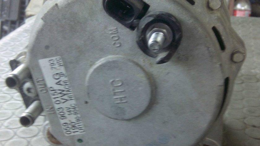 Alternator cod 059903015p vw touareg 3.0 tdi