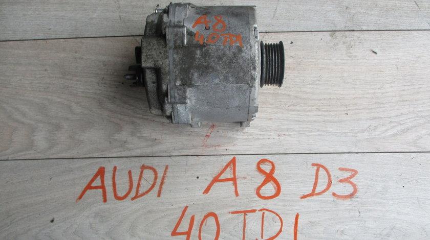Alternator cod 059903015p VW Touareg,Phaeton 3.0 tdi Audi A8 Diesel