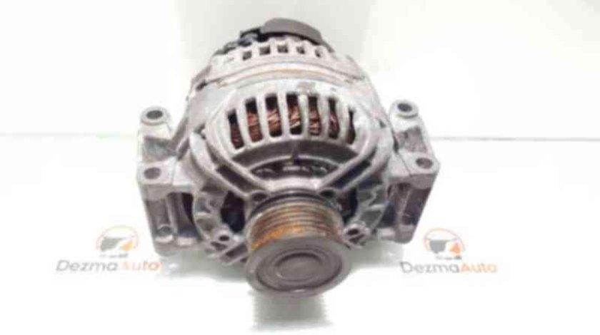 Alternator, cod 06B903016P, Audi A4 (8E2, B6) 1.8T, Benzina (id:333258)