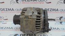 Alternator, cod 06H903016L, Audi A4 (8K2, B8) 1.8t...