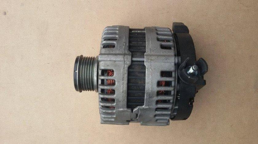 Alternator cod 6g9n-10300-yc 0121715024 jaguar xf 2.2 diesel 224dt