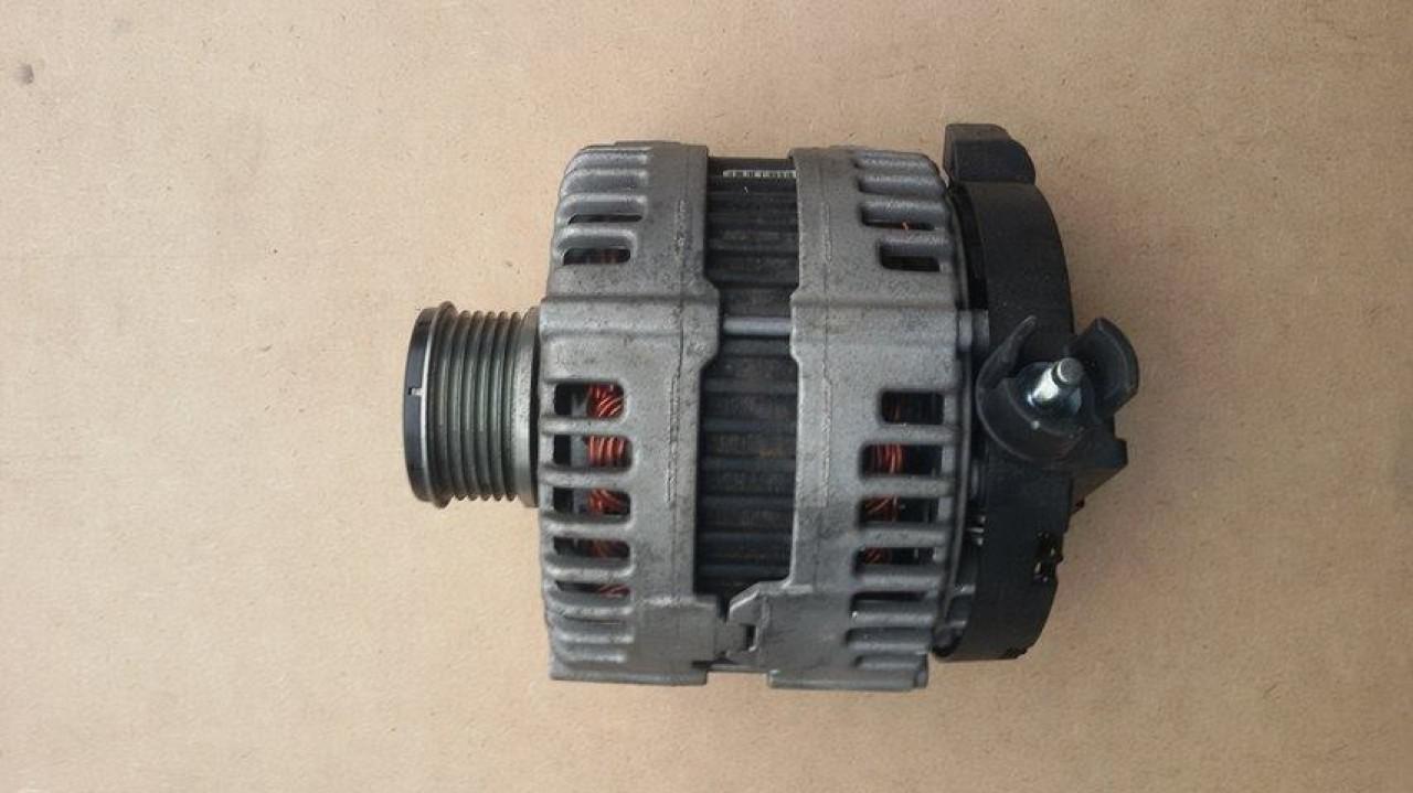 Alternator cod 6g9n-10300-yc land rover freelander 2.2 diesel