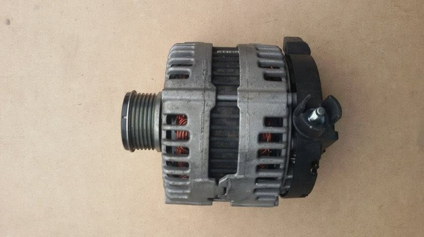 Alternator cod 6g9n-10300-yc land rover freelander 2.2 diesel