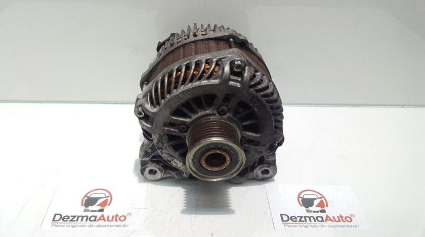 Alternator, cod 8200654785, Renault Espace 4, 2.0dci din dezmembrari