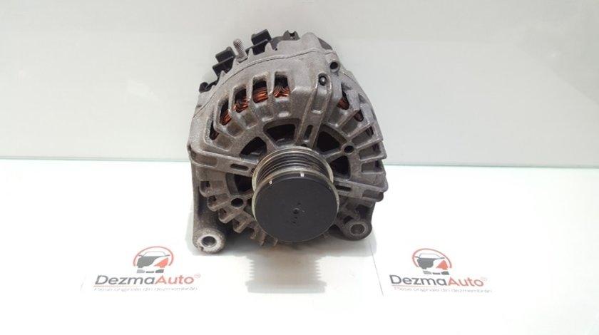 Alternator, cod 8507624, Bmw 3 Touring (E91) 2.0 d din dezmembrari