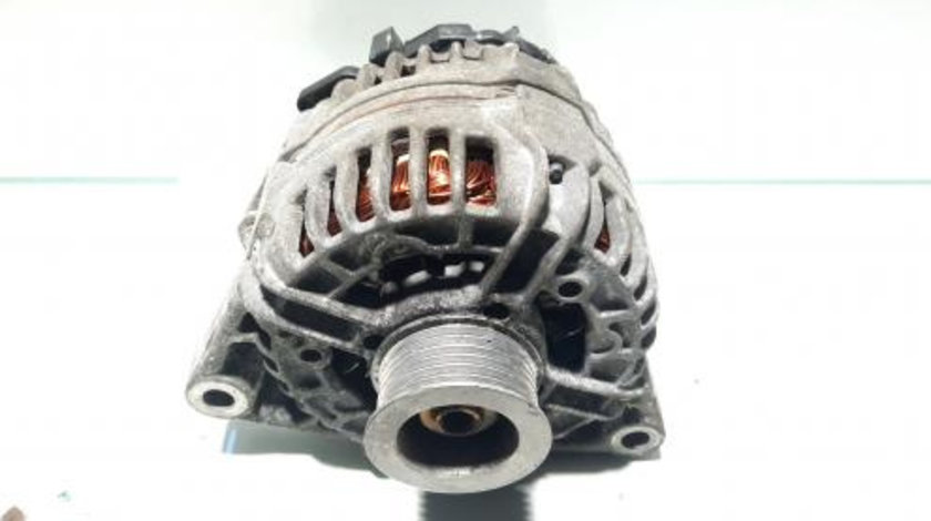 Alternator, cod 90561168, Opel Frontera B (U99) 2.2dti