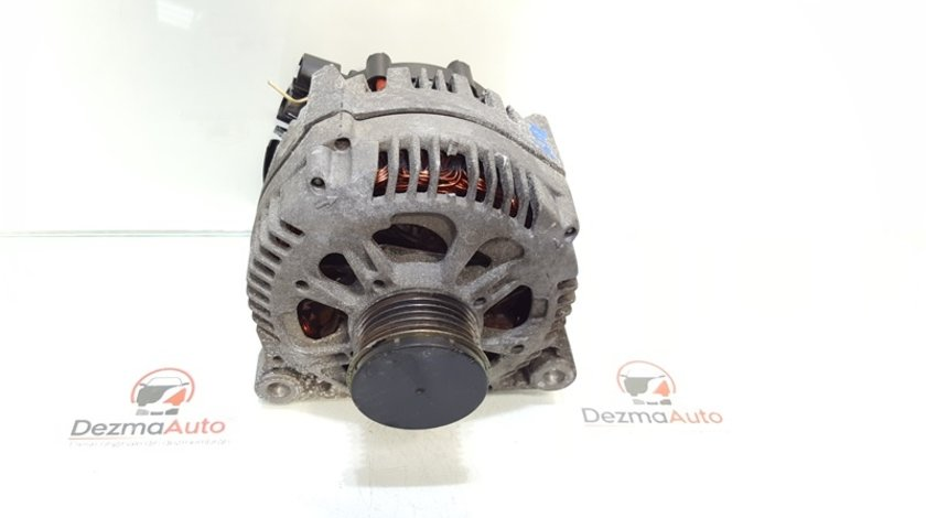 Alternator cod 9645907580, Citroen Jumper 2.2hdi
