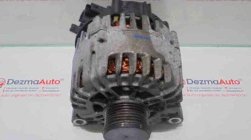 Alternator cod 9678048880, Citroen DS3, 1.6hdi, 9HP