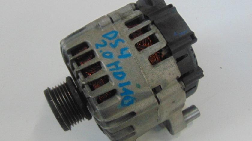 ALTERNATOR cod : 9678048880 Citroen Ford Peugeot 1.6 2.0 HDI