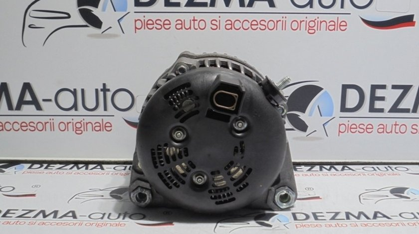 Alternator, cod BJ32-10300-AC, Range Rover Evoque, 2.2CD4
