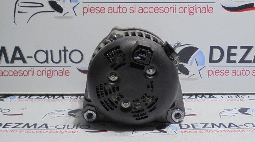 Alternator, cod BJ32-10300-AC, Rover Evoque, 2.2CD4