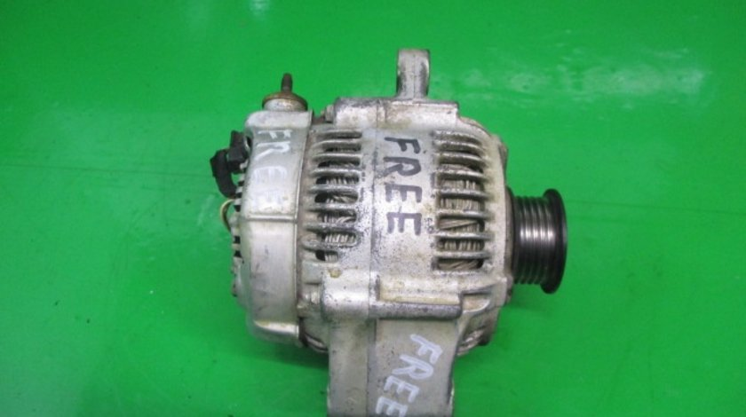 ALTERNATOR COD YLE102060 / 101211-9931 LAND ROVER FREELANDER / ROVER 75 ⭐⭐⭐⭐⭐