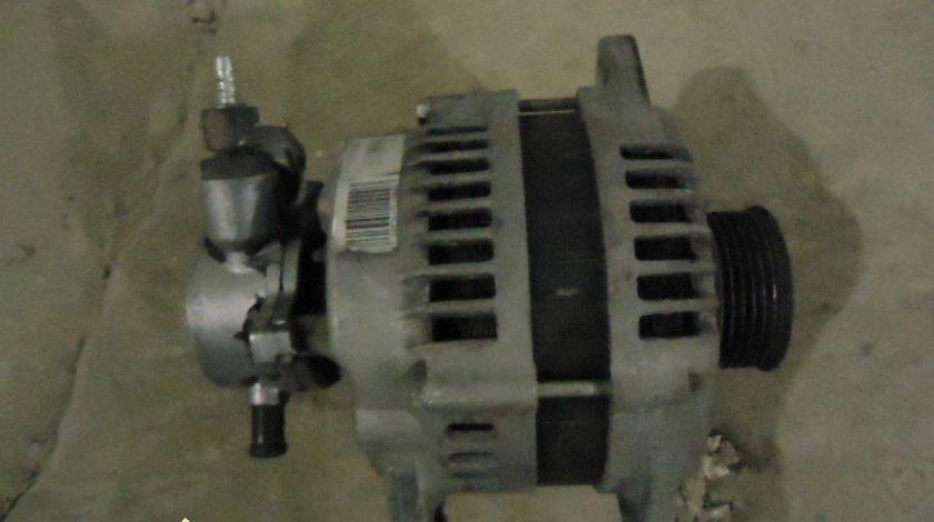 Alternator cu pompa vacuum opel astra g 1 7 dti cod motor y17 dt