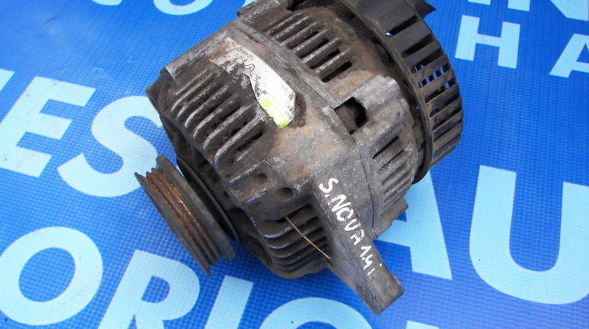 Alternator Dacia Super Nova ;Valeo 2541979A /75A