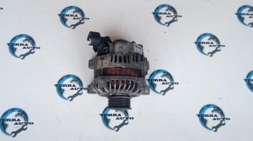 Alternator ECU Peugeot 106 1.4 benzina 55 KW 75 CP cod motor KFW
