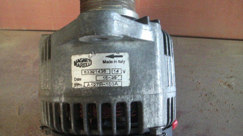 Alternator Fiat brava ,bravo,marea , cod 63321436