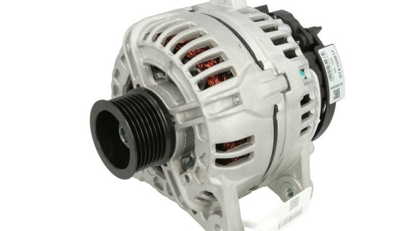 Alternator FIAT CROMA (154_) STARDAX STX101359