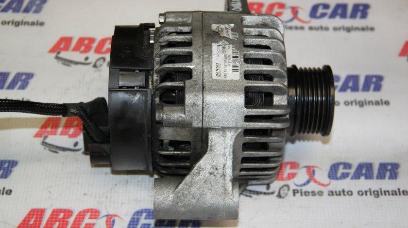 Alternator Fiat Doblo 2 1.6 D 14 V 100 A cod: MS1012101430 model 2012