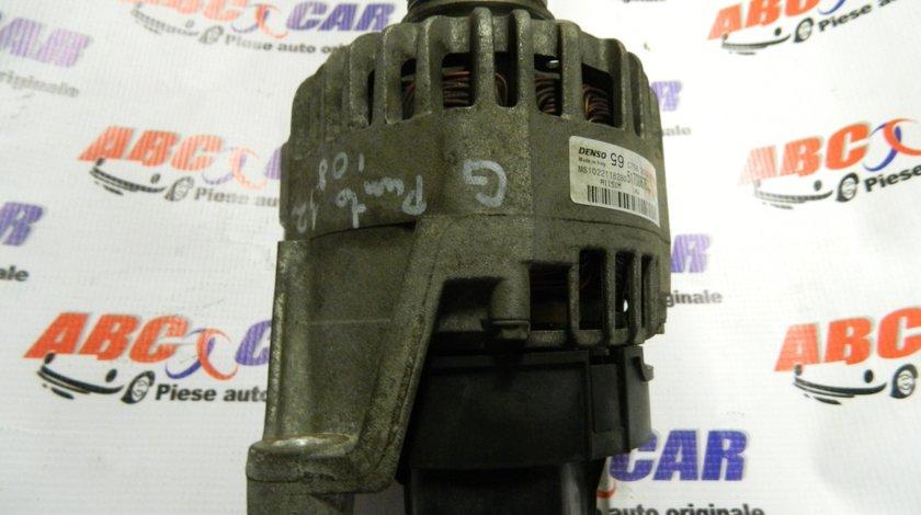 Alternator Fiat Grande Punto 1.2 benzina cod: 51700675 14V 70A model 2008